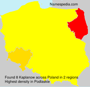 Kaplanow