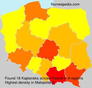Kaplanska
