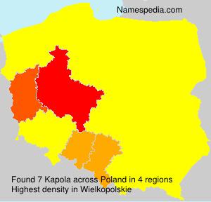 Kapola