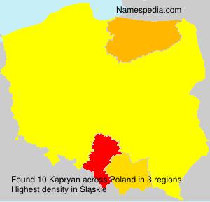 Kapryan