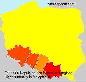 Kapula