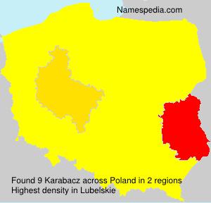 Karabacz