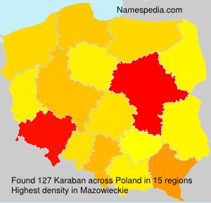 Karaban