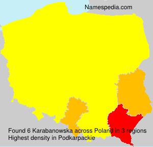 Karabanowska