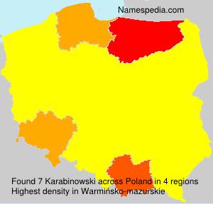Karabinowski
