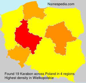 Karabon