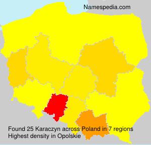 Karaczyn