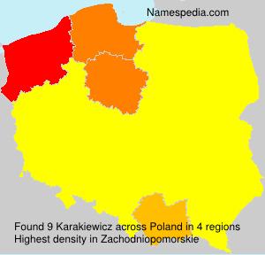 Karakiewicz