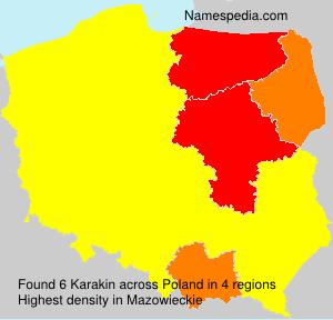 Karakin