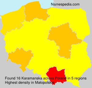 Karamanska