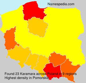 Karamara
