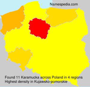 Karamucka