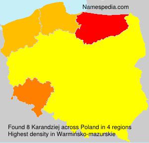 Karandziej