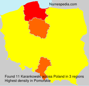 Karankowski