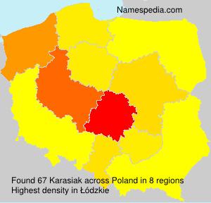 Karasiak
