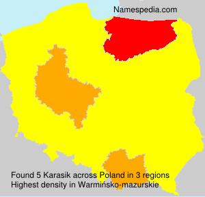 Karasik