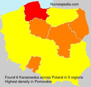 Karasowska