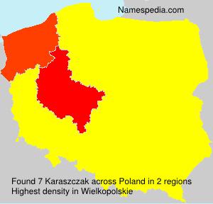 Karaszczak