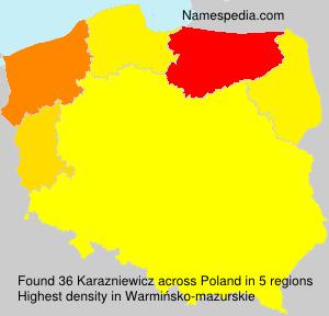 Karazniewicz