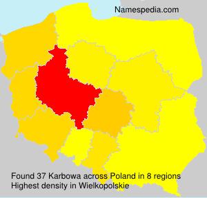 Karbowa