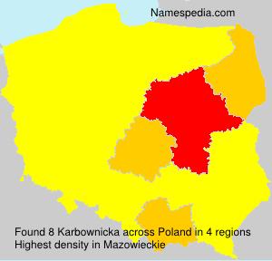 Karbownicka