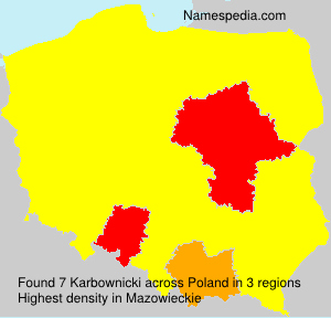 Karbownicki
