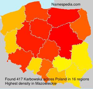 Karbowska