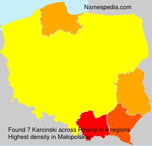 Karcinski