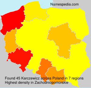 Karczewicz