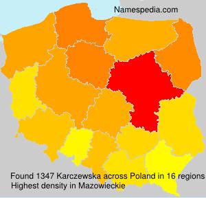 Karczewska