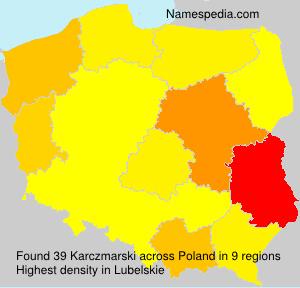 Karczmarski