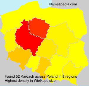 Kardach