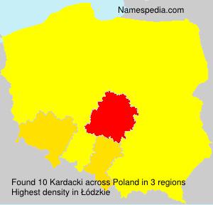 Kardacki
