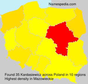 Kardasiewicz