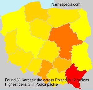Kardasinska