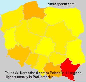 Kardasinski