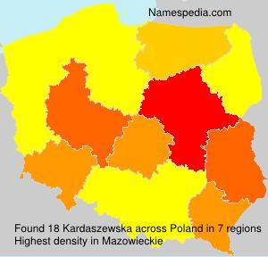 Kardaszewska
