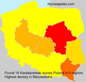Kardaszewski