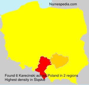 Karecinski