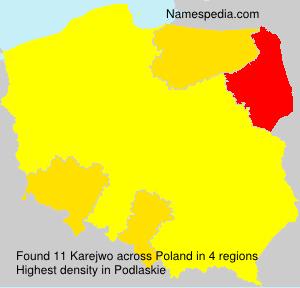 Karejwo