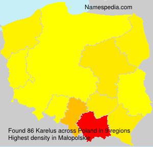 Karelus