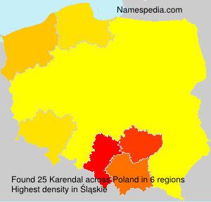 Karendal