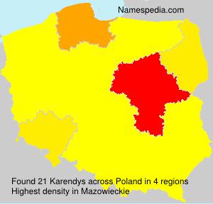 Karendys