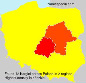 Kargiel