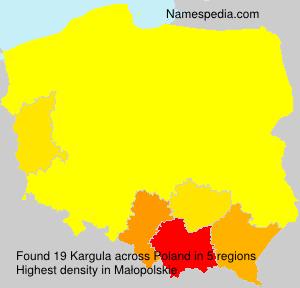 Kargula