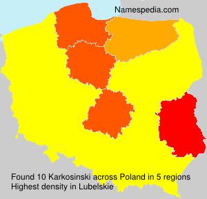 Karkosinski