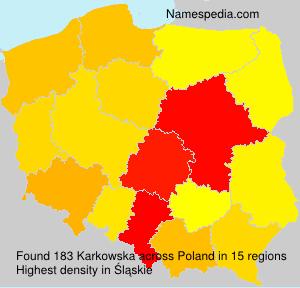 Karkowska