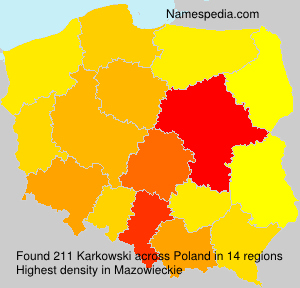 Karkowski