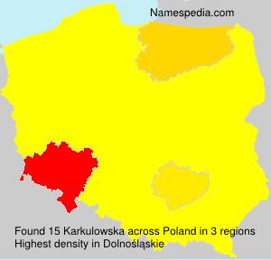 Karkulowska