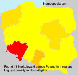 Karkulowski